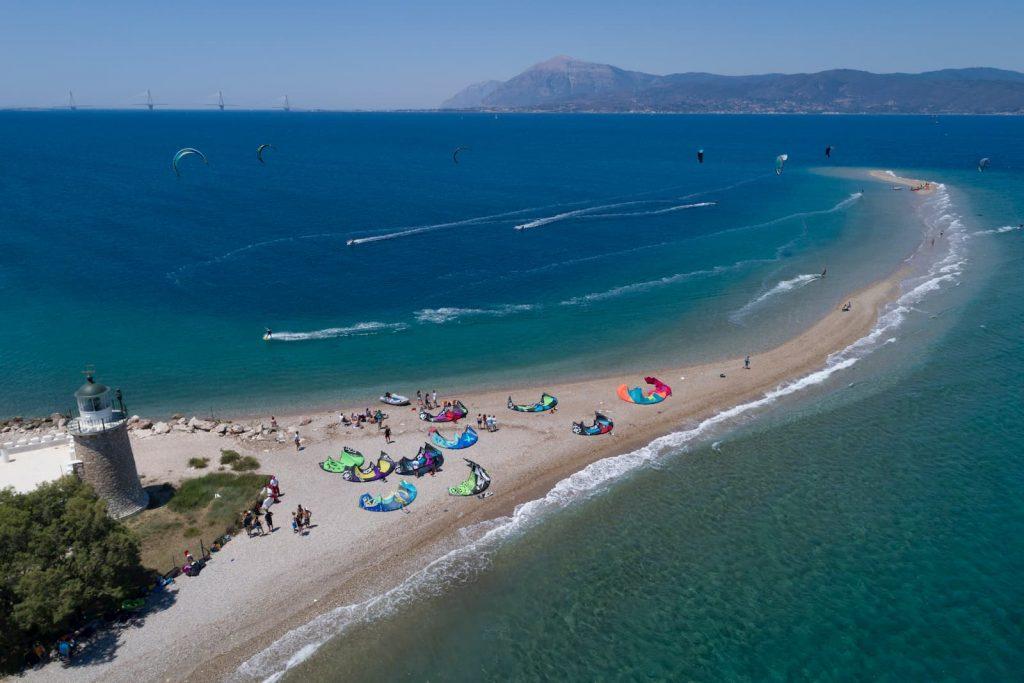 Easter Kite Safari in Greece 21