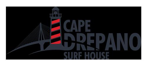 Cape Drepano