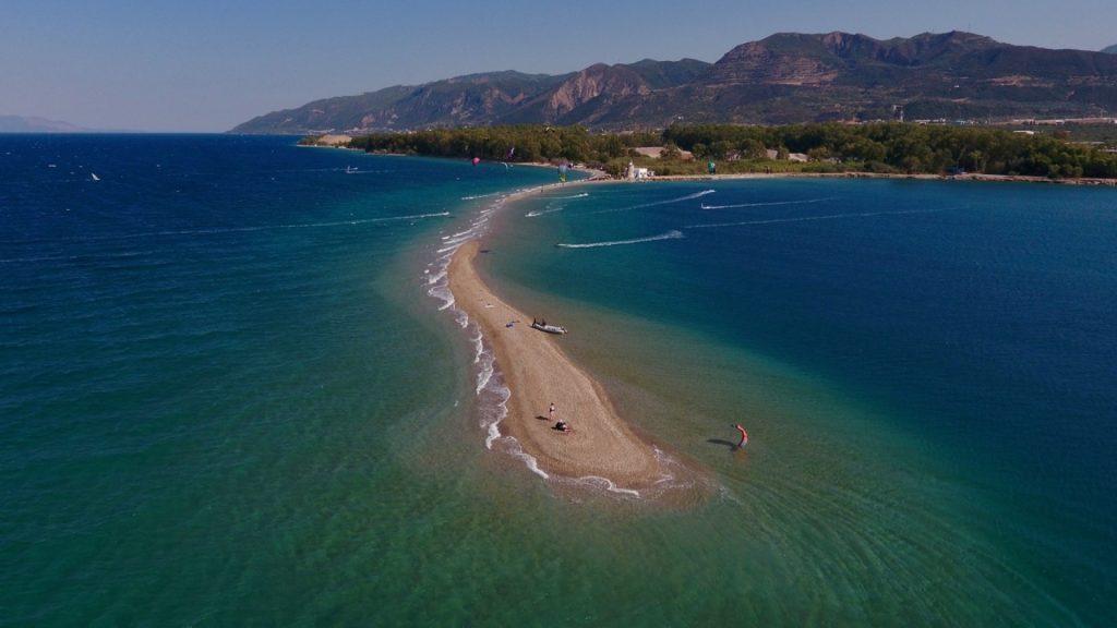 Easter Kite Safari in Greece 2