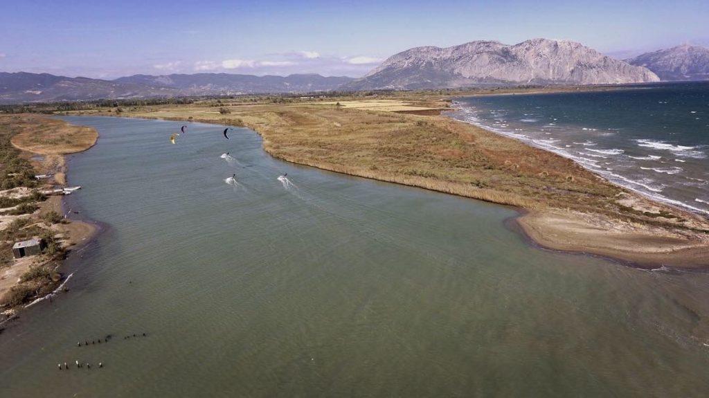 Easter Kite Safari in Greece 4
