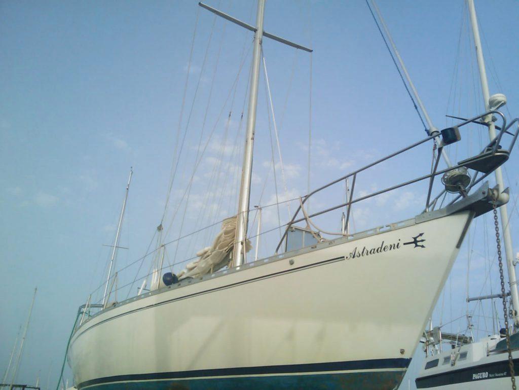 Sailing Trips 12