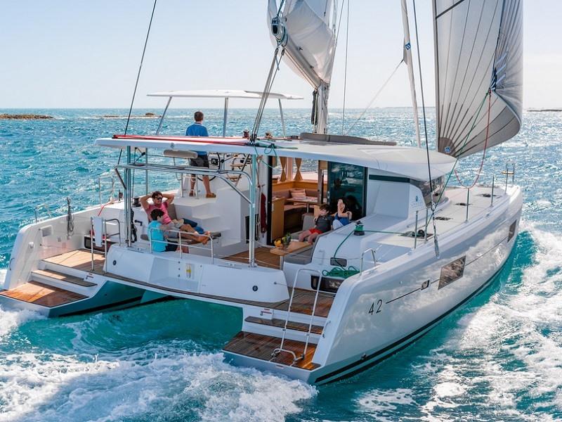 Sailing Trips 19