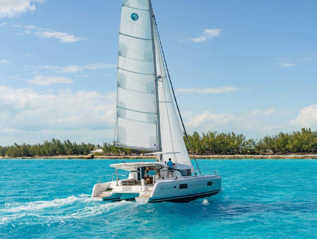 Sailing Trips 20