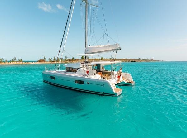 Sailing Trips 16