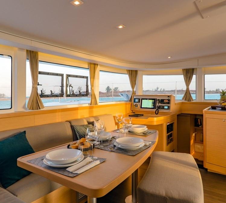 Sailing Trips 18
